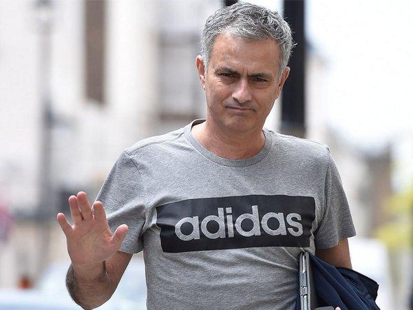 Terkait Kejutan di Piala Dunia 2018, Jose Mourinho Sebut Sebagai Keindahan Sepakbola