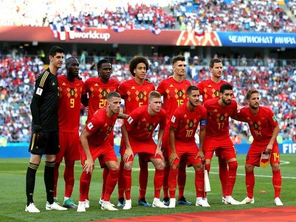 Belgia Menang Besar, Roberto Martinez Sebut Timnya Kian 'Dewasa'