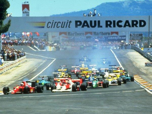 Fakta Menarik Jelang GP Perancis