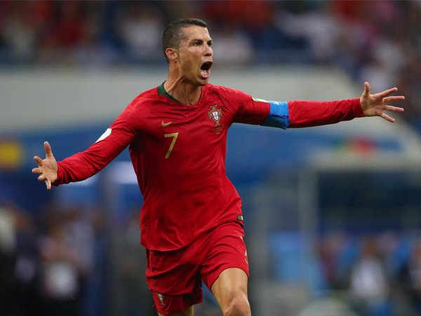 Fernando Santos Tegaskan Portugal Tak Selalu Bergantung Pada Cristiano Ronaldo
