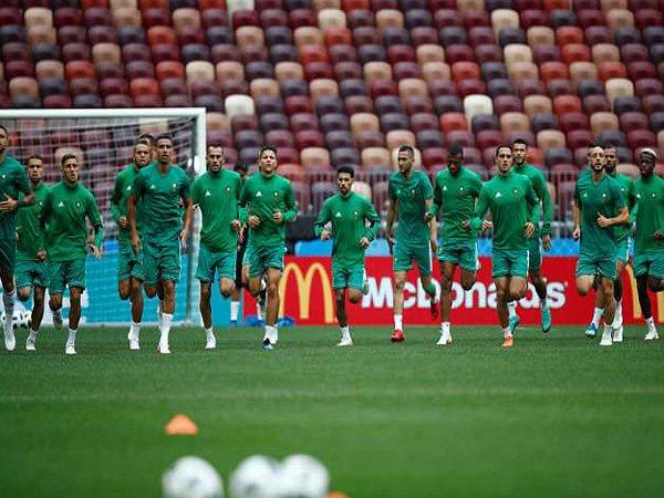 Hadapi Portugal, Pelatih Maroko Klaim Tak Ada Cara Khusus untuk Hentikan Ronaldo