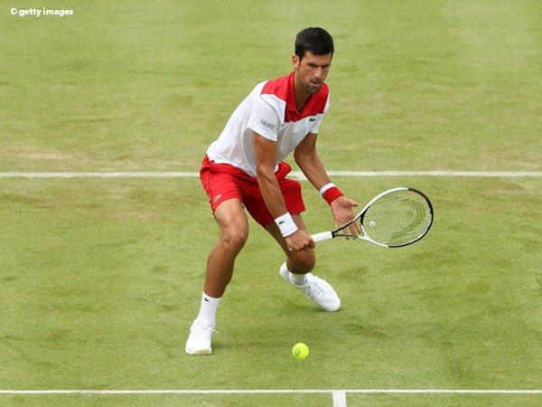 Novak Djokovic Tantang Grigor Dimitrov Di Queen`s Club
