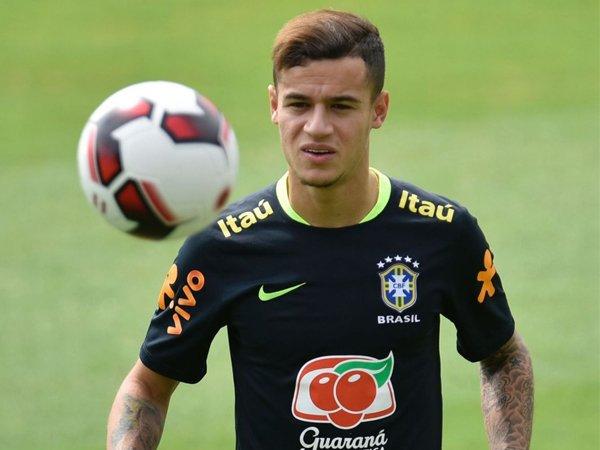 Philippe Coutinho Akui Setiap Pemain Lawan Ingin Coba Habisi Neymar