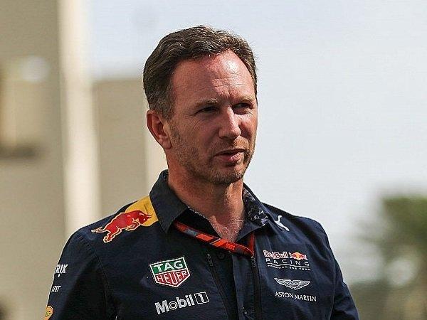 Red Bull Pastikan Pilih Mesin Honda Karena Faktor Teknis Saja