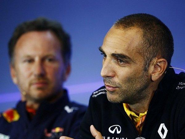 Renault Bertekad Bikin Red Bull Menyesal