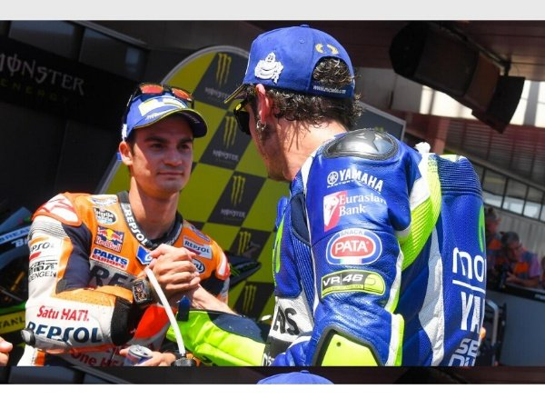 Yamaha Bersama Dani Pedrosa Akan Sangat Membahagiakan