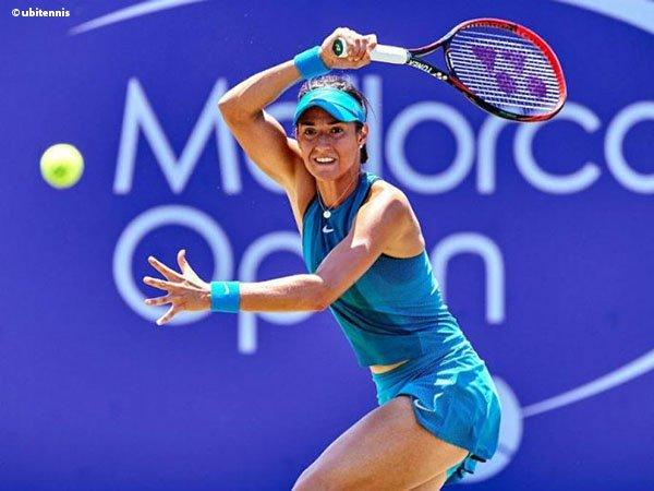 Caroline Garcia Melenggang Ke Perempatfinal Di Mallorca