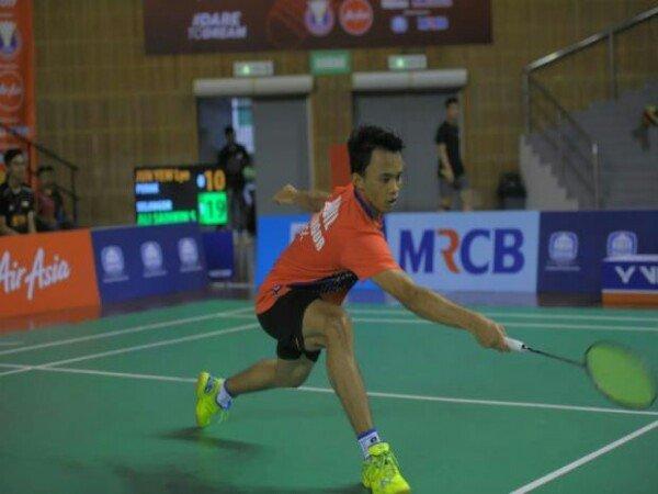 Cheras BC Kecewa Pemainnya Tak Masuk Skuat Malaysia di Kejuaraan Asia Junior 2018