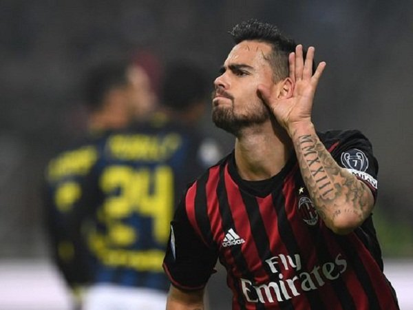 Hot! Inter Ingin Tukar Candreva dengan Bintang Andalan AC Milan