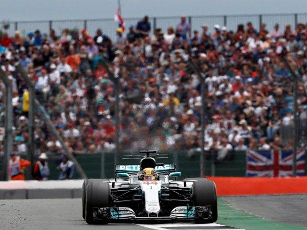 Mercedes Siap Hadapi Tantangan GP Perancis