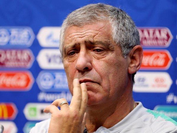 Meski Menang, Pelatih Portugal Belum Puas dengan Performa Timnya
