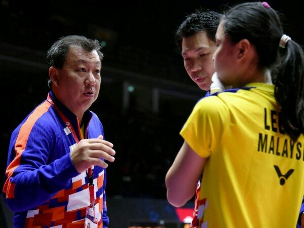 Pelatih Seu Bock Berharap Sektor Tunggal Putri Tunjukan Konsistensi