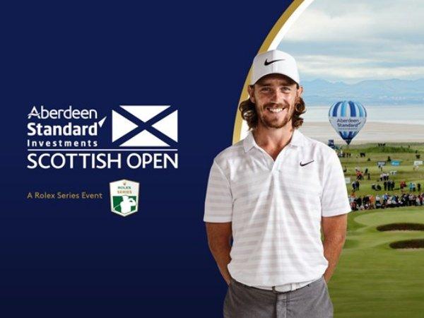 Tommy Fleetwood Ikut Serta Dalam Scottish Open