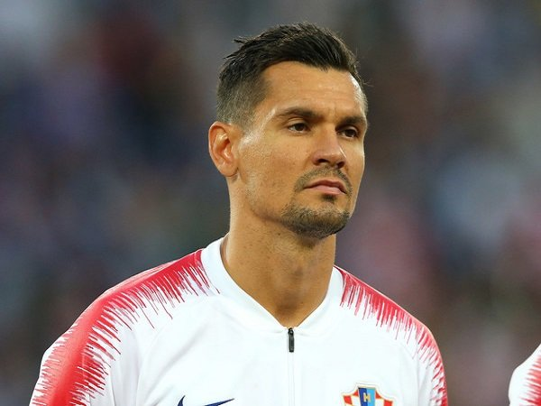 Dejan Lovren Percaya Kroasia Bisa Lampaui Prestasi Piala Dunia 1998