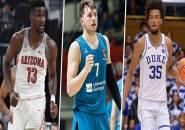 Hasil Lengkap NBA Draft 2018