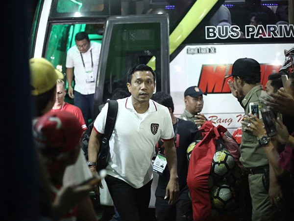 Ini Alasan Pemain Bali United Diizinkan Nonton Piala Dunia 2018