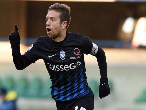 Lazio Capai Kesepakatan Personal dengan Kapten Atalanta