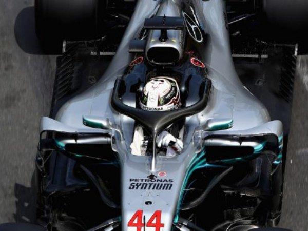 Mercedes Batal Bawa Upgrade di GP Perancis?