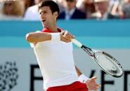 Pulangkan Grigor Dimitrov, Novak Djokovic Siap Lakoni Perempatfinal Di Queen`s Club