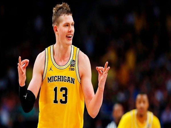 Terungkap! Inilah Alasan Lakers Memilih Moritz Wagner di NBA Draft