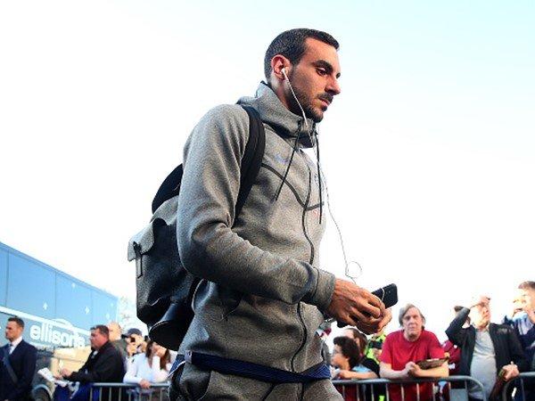 Bek Chelsea, Davide Zappacosta Tepis Isu Kepindahannya ke Inter Milan