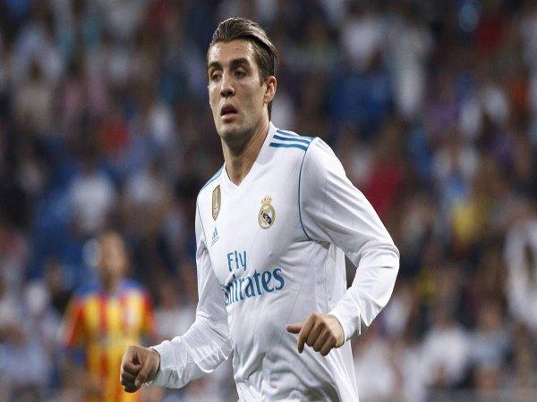 Bintang Real Madrid ini Ingin Hengkang, Tottenham Waspada