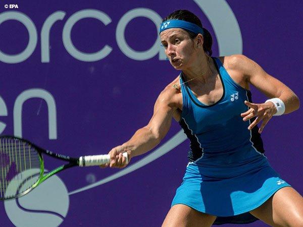 Caroline Garcia Terdepak, Anastasija Sevastova Melangkah Ke Semifinal Di Mallorca