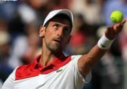 Catatkan Kemenangan Ke-800, Novak Djokovic Mantap Ke Semifinal Di Queen`s Club
