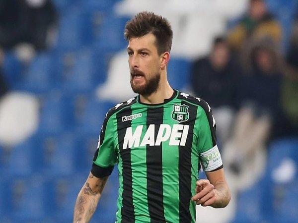Defender Sassuolo ini Makin Merapat ke Lazio