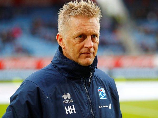 Dibungkam Nigeria, Pelatih Islandia Justru Heran Timnya Belum Tersingkir