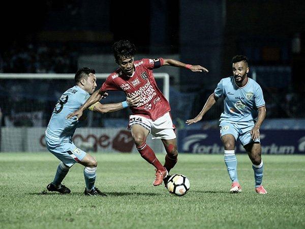Fadil Sausu: Piala Indonesia 2018 Penting Untuk Bali United