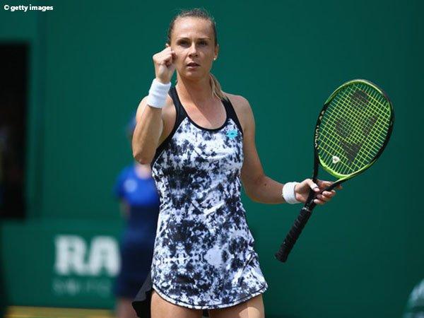 Magdalena Rybarikova Kembali Ke Final Di Birmingham