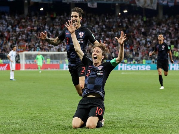 Dejan Lovren Yakin Luka Modric Harus Dipertimbangkan untuk Ballon d'Or
