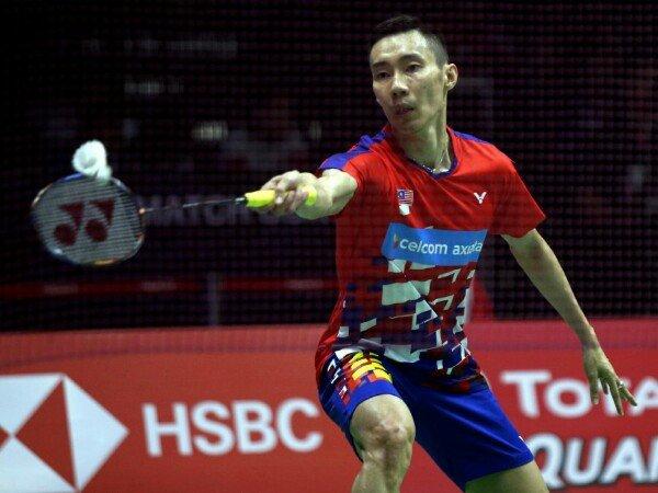 Lee Chong Wei Kejar Rekor Juara 12 Kali di Malaysia Open