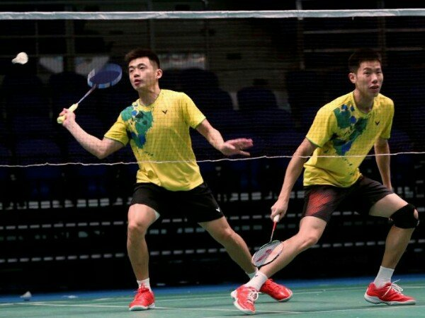 Goh V Shem Berharap Akhiri Penantian Panjang di Malaysia Open
