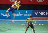 Ganda Tuan Rumah Kandaskan Boe/Mogensen di Babak Pertama Malaysia Open 2018