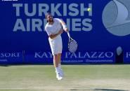 Adrian Mannarino Bungkam Gael Monfils Demi Satu Tempat Di Final Antalya Open