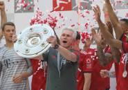 Laga Pembuka Bundesliga: Bayern Hadapi Hoffenheim, Dortmund Akan Jamu RB Leipzig