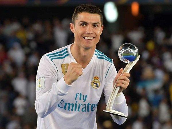 Adidas di balik transfer Cristiano Ronaldo ke Juventus? | Liga Olahraga