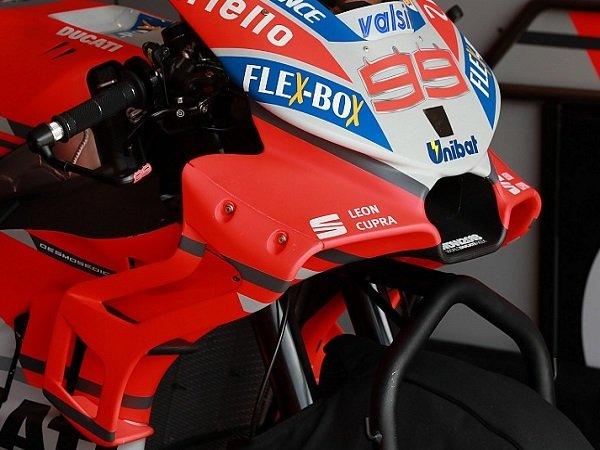 MotoGP Perketat Aturan Fairing Aerodinamika Mulai Musim Depan