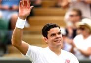 Hasil Wimbledon: Jegal John Millman, Milos Raonic Jejakkan Kaki Ke Babak Ketiga