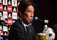 Jepang Tersingkir dari Piala Dunia, Akira Nishino Pamit
