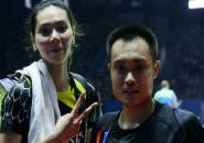 Hafiz/Gloria Susul Tontowi/Liliyana ke Semifinal Indonesia Open 2018
