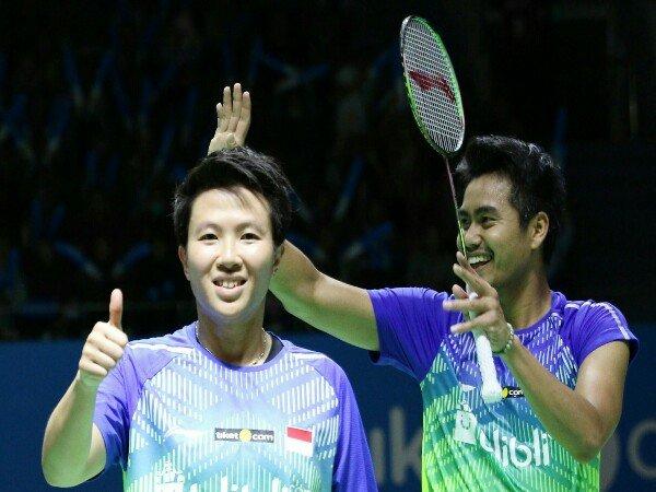 Tontowi/Liliyana Menang, Satu Tempat di Final Milik Indonesia