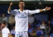 Calderon Peringatkan Real Madrid Soal Transfer Cristiano Ronaldo