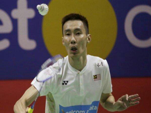 Chong Wei Tetap Optimistis Meskipun Kalah Dari Momota di Indonesia Open