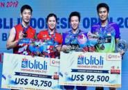 Kekalahan Final Beruntun Peng Soon/Liu Ying Dari Tontowi/Liliyana