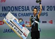 Kemenangan 29 Beruntun Tai Tzu Ying Setelah Juara di Indonesia Open