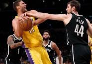 Milwaukee Bucks Capai Kesepakatan dengan Brook Lopez