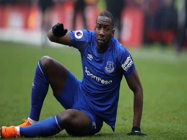 Fenerbahce Tertarik Datangkan Pemain Sayap Everton, Yannick Bolasie